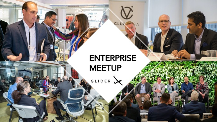 May 20 Enterprise Meetup EB
