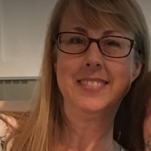 Joelle Nelson-Achirica