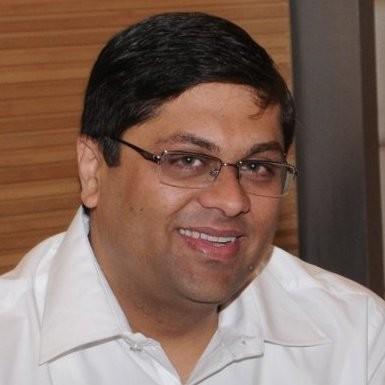 Amit Somaiya