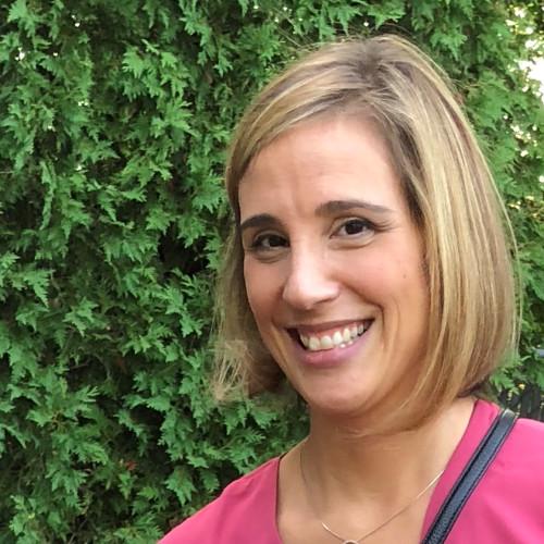 Janine Seker