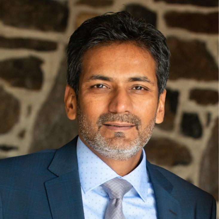 Purvesh Shah