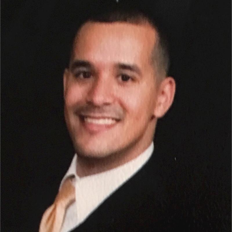 Carlos Burgos, Director, Strategic Sourcing