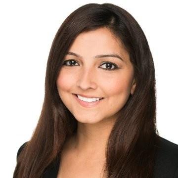 Rubyna Zito, VP, of Technology Services