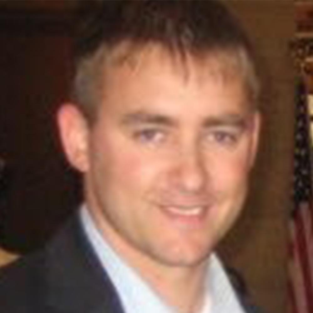 Aaron Langevin